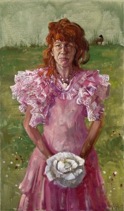 Barbara Schroevers